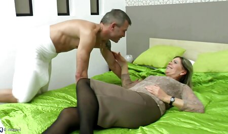 Sabrina mduras españolas rubia