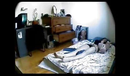 Señora videos de maduritas españolas gratis ama a acariciar