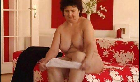 Ani Blackfox y Tina Kay videos gratis de maduras en español