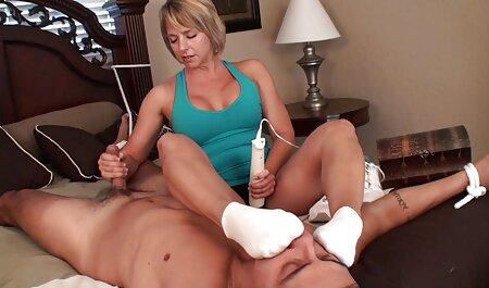 Isabelle videos de maduras xxx españolas