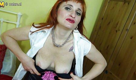 Anita madres maduras españolas follando