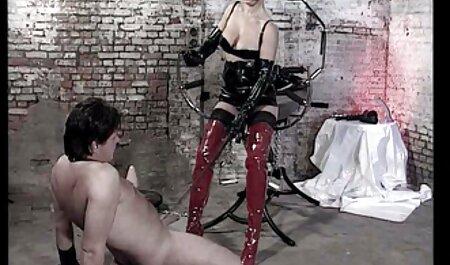 Carlotta Champagne videos pornos gratis de maduras en español