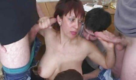 Justine fresado espanolas maduras