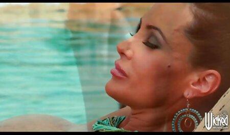 Susan en el videos x de maduras españolas agua